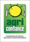 Logo Agriconfiance Préservation de l'environnement